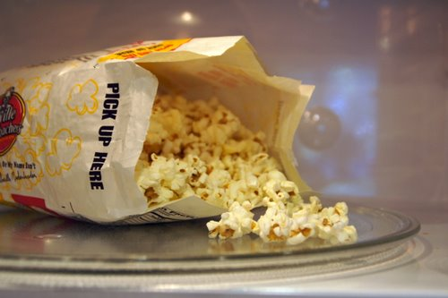 How Can You Make Microwave Popcorn Better Findersfree What Do Want To Find Out