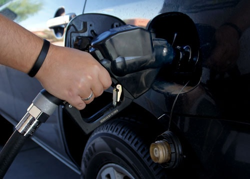 How can I find the cheapest gas in my area? - pumping gas
