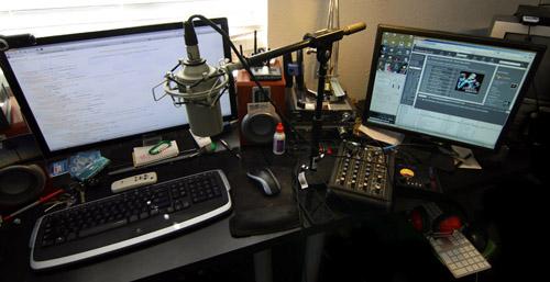 How do I start my own internet radio show? - FindersFree ...