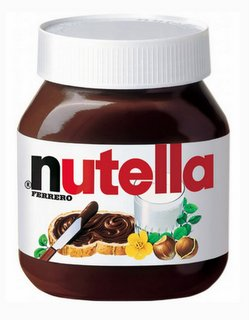What exactly is Nutella?