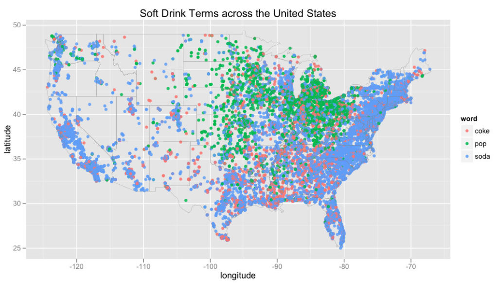 Edwin Chen soda pop map statistics
