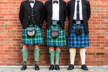 Kilts - Tartan - Plaid - Scottish and Irish Mc and Mac