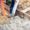 Concrete and cement - Construction