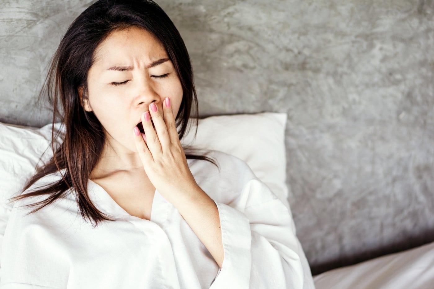 Why do we yawn?